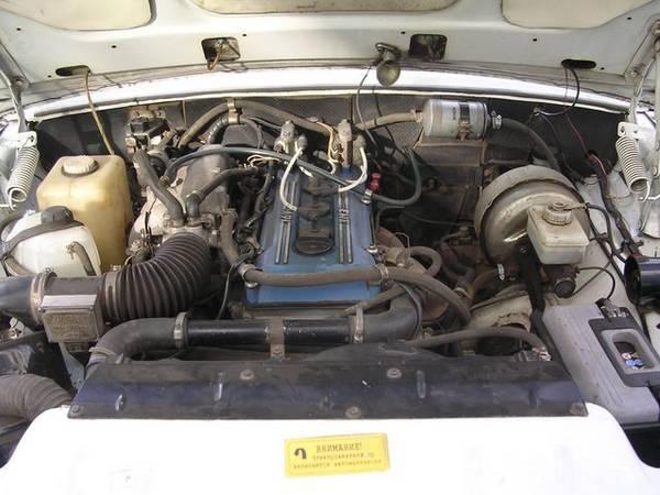 406 двигатель ремонт инжектор своими руками 531