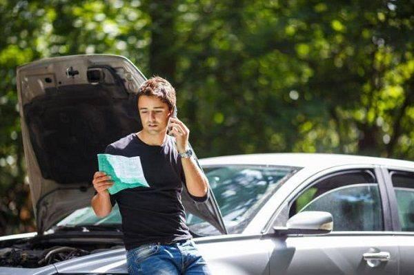Как после аварии уменьшить затраты на восстановление машины